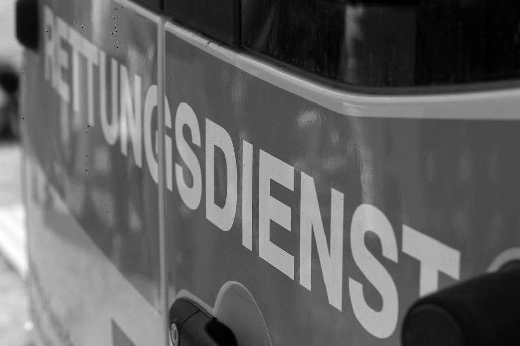 Symbolbild: Rettungsdienst