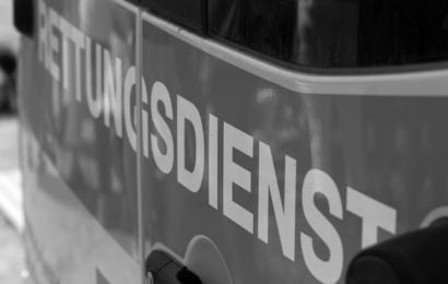 Tödlicher Verkehrsunfall zwischen Ränkam und Lixenried