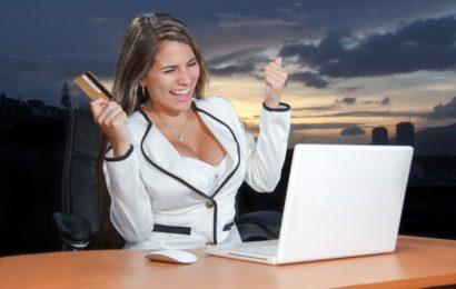 Zunahme an Internetbetrügereien zu verzeichnen