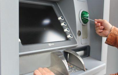 Versuchter Geldautomatenaufbruch in Nittenau