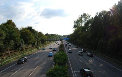 Symbolbild: Autobahn