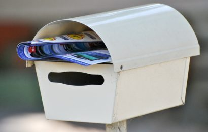 Briefkasten in Pressath gesprengt