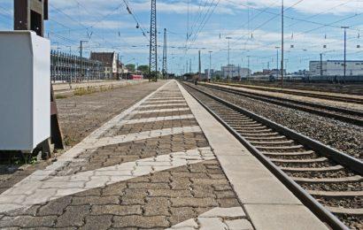 Große Anti-Terrorübung für lebensbedrohliche Einsatzlagen am Nürnberger Hauptbahnhof