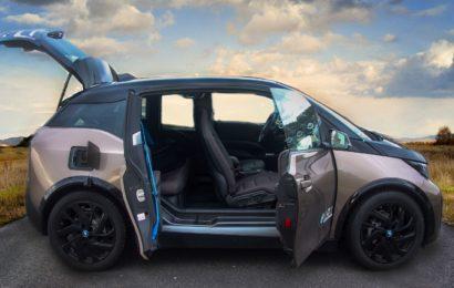 Testbericht: BMW i3s