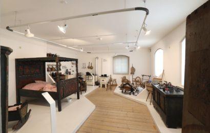 Das Stadtmuseum Schwandorf schließt ab Dezember zur Neugestaltung seiner Dauerausstellung seine Museumsräume