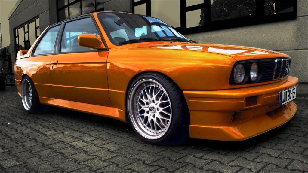 Symbolbild: BMW-Tuning