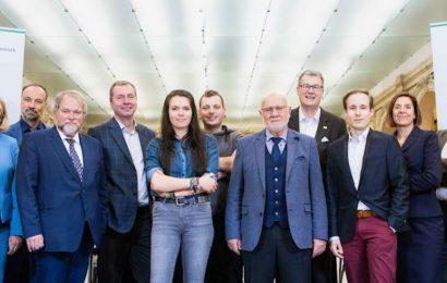 Deutsches Studentenwerk: Präsidentin der OTH Amberg-Weiden zur stellvertretenden Vorsitzenden des DSW-Verbandsrates gewählt