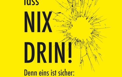 Pkw-Aufbrüche in Regensburg