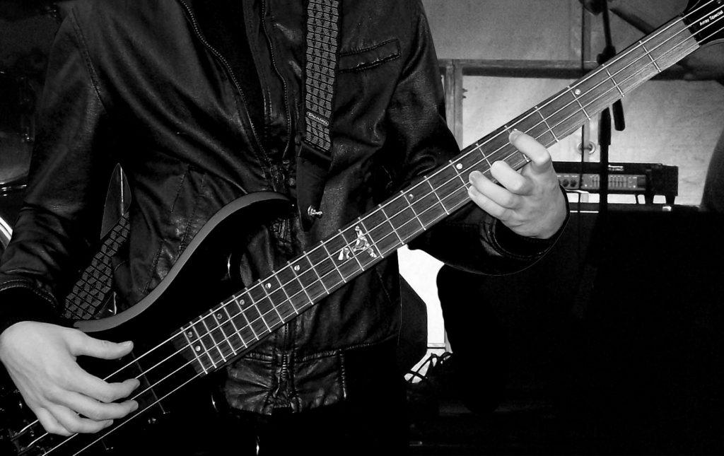 Symbolbild: Musiker