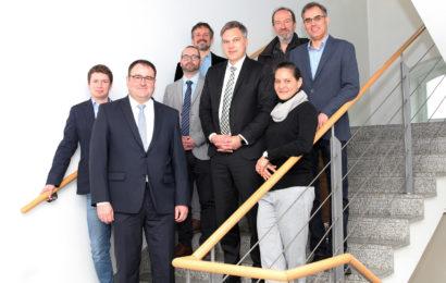 Geoinformatik: Enge Zusammenarbeit mit dem Landesamt für Digitalisierung, Breitband und Vermessung (LDBV)