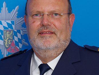 Gewalt gegen Polizeibeamte in der Oberpfalz rückläufig