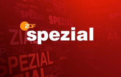 """Urteil zur Sterbehilfe: """"ZDF spezial"""" live aus Karlsruhe"""