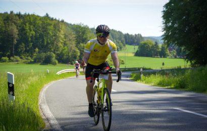 Unfall mit verletztem Radfahrer in Schwarzenfeld
