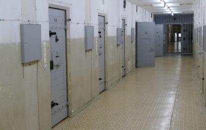 Vom Lkw direkt ins Gefängnis