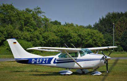 Ermittlungen in Flugsport-Club