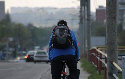 Unter Alkoholeinfluss in Burglengenfeld mit Fahrrad gestürzt