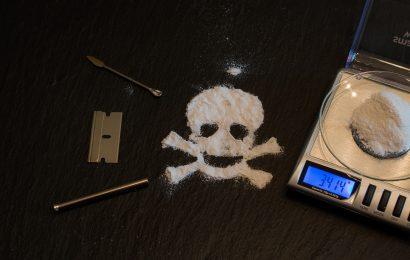 Mehrere Drogendelikte in Schwandorf