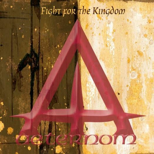 Die  deutsche Powermetal Band AETERNOM erzählt eine Geschichte aus dem Königreich Kalee.