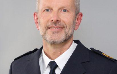Appell des Oberpfälzer Polizeivizepräsidenten für das bevorstehende Osterwochenende