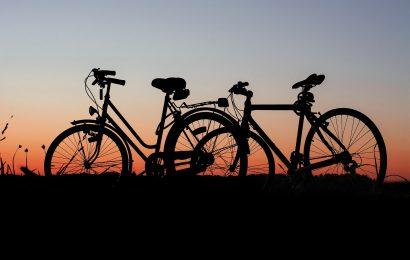 Fahrrad in Weiden entwendet