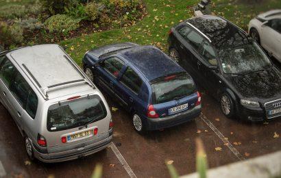 Verkehrsunfallfluchten in Schwandorf