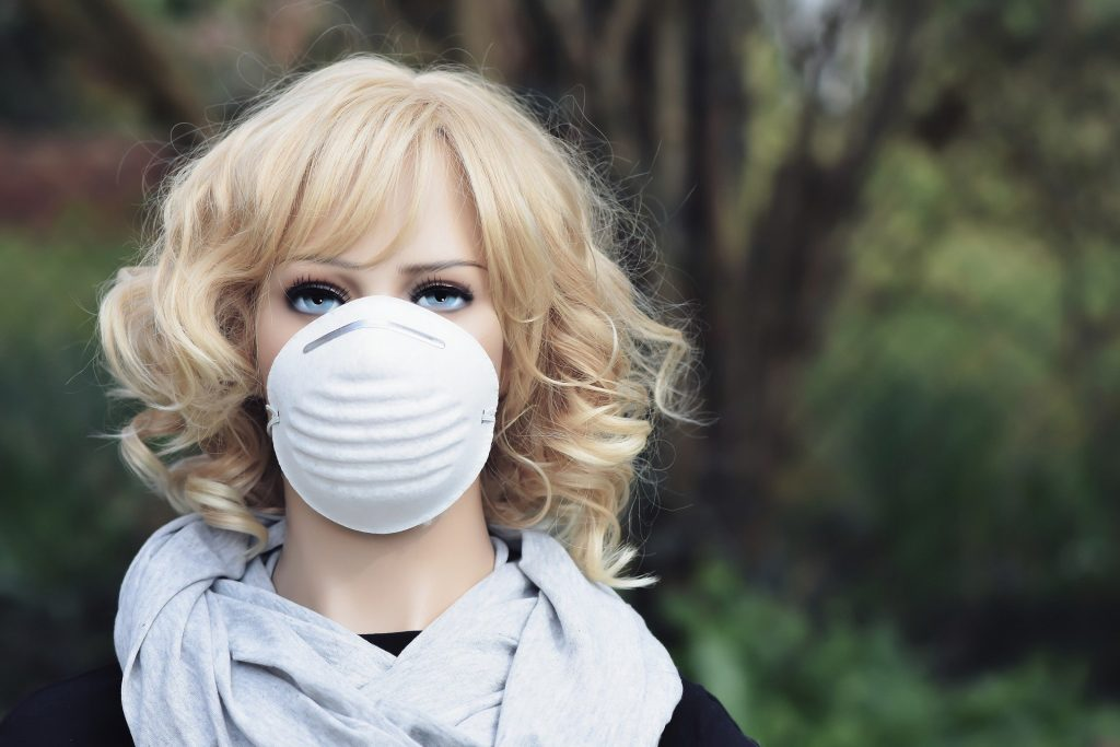 Ab dem 27.04. gilt in Bayern die Maskenpflicht