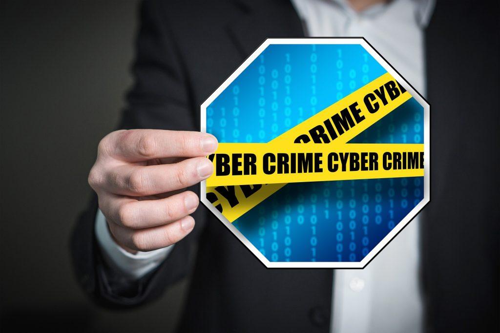 Symbolbild: Cybercrime