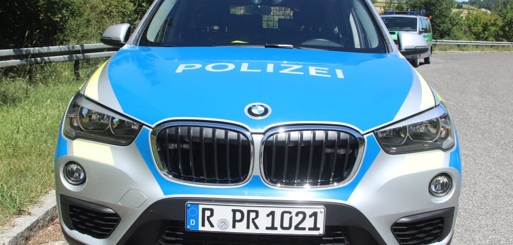 Die Polizei bittet um Hinweise zu den / dem Täter(n) Foto: Pressedienst Wagner