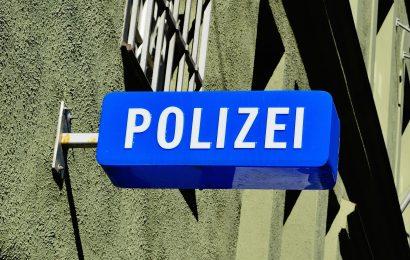 Meldungen der Polizeiinspektion Eschenbach