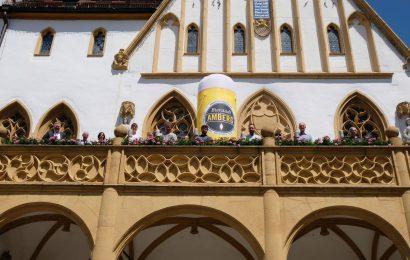 Amberger Bierwochen 2020 – 27. Juni bis 31. Juli 2020