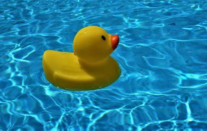 Symbolbild: Swimmingpool