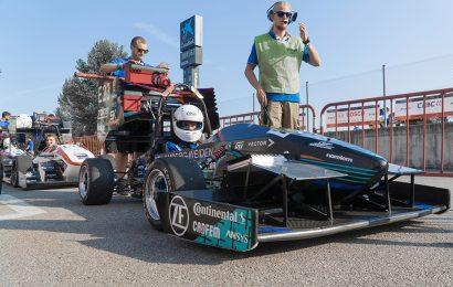 """Faszination trifft auf Innovation – Im Herbst startet der Studiengang """"Motorsport Engineering"""" an der OTH Amberg-Weiden"""