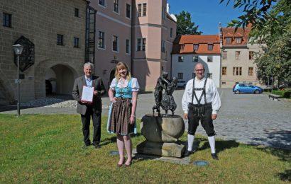 Kirwa als Kulturerbe? – Das Amberg-Sulzbacher Land möchte den Hut in den Ring werfen