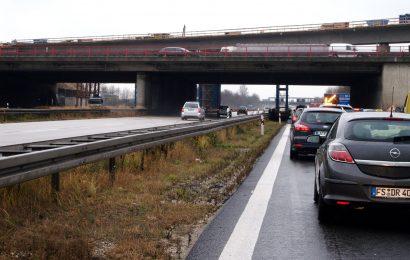 Symbolbild: Autobahnkreuz Quelle: Flickr.com / Björn Láczay