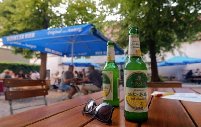 Wahl zum schönsten Biergarten der Oberpfalz