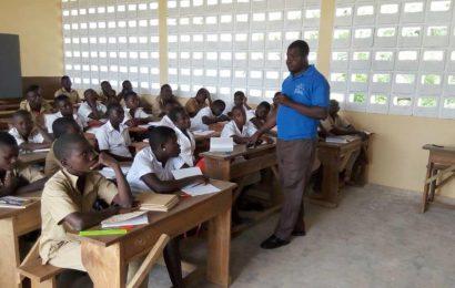 """""""1000 Schulen für unsere Welt"""" – Spendenprojekt wird in Zusammenarbeit mit lokalen Vereinen durchgeführt"""
