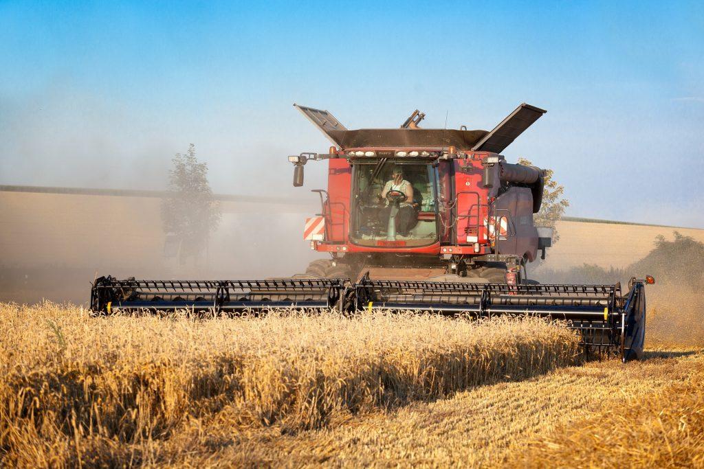 Symbolbild: Harvester