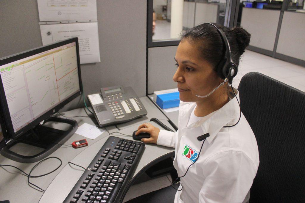 MissbrSymbolbild: Notrufzentraleauch von Notrufen
