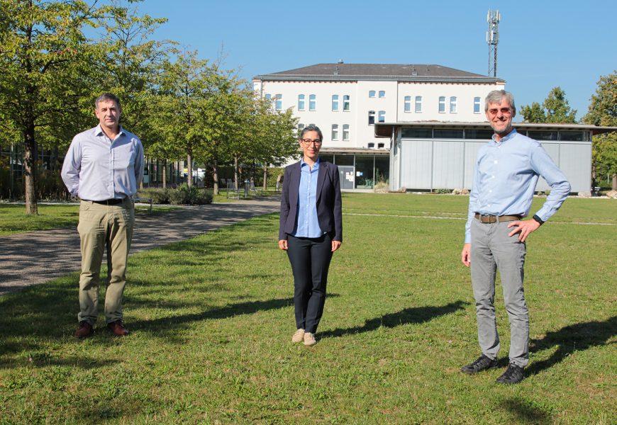 Ingenieurpädagogik: Berufspädagogin unterstützt beim Aufbau des neuen Studiengangs