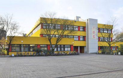 Sachbeschädigung an Eschenbacher Schule