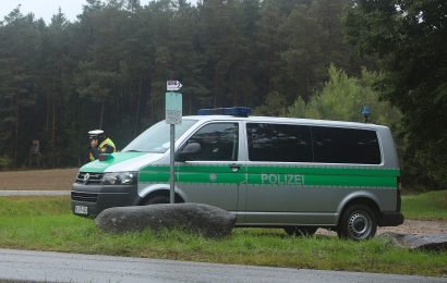 Kurzmeldungen aus Burglengenfeld
