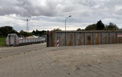 Einbrecher auf frischer Tat in Schwandorf festgenommen