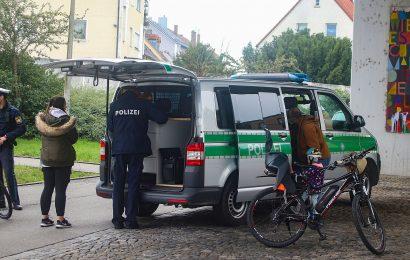 Fahrt ohne Führerschein und unter Drogeneinfluss in Schwandorf