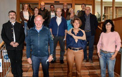 Klausurtagung der CSU Kümmersbruck in Paulsdorf