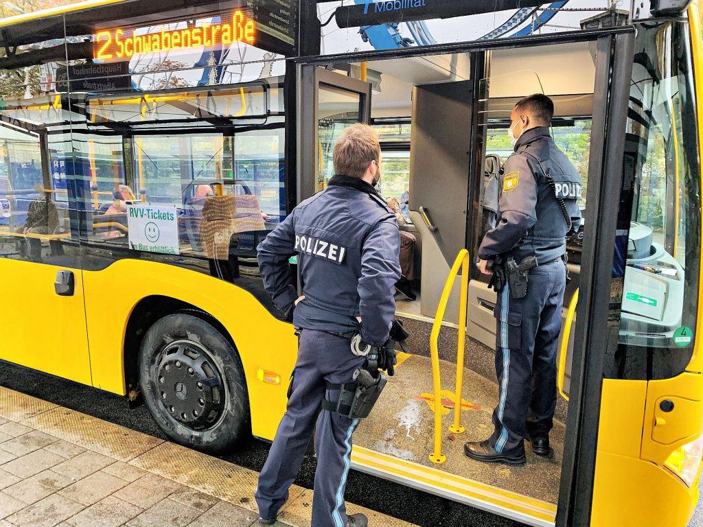 Polizei Nachrichten Oberpfalz