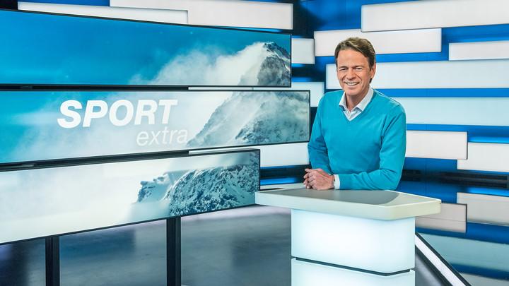ZDF startet in die Wintersportsaison 2020/2021