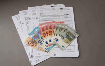 Neue Betrugsmasche unter dem Mantel der Deutschen Rentenversicherung