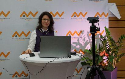 Feierliche Preisverleihung im virtuellen Rahmen der OTH Amberg-Weiden