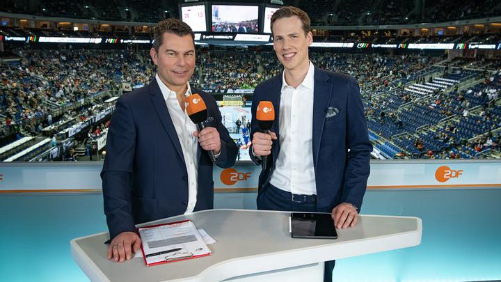 Handball-WM 2021: Deutschland – Ungarn live im ZDF