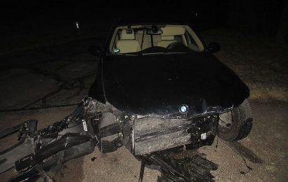 Entgegenkommendes Auto bei Hohenkemnath übersehen